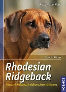 Kosmos Rhodesian Ridgeback