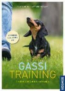 Kosmos Gassi Training
