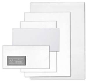 HOME OFFICE Briefumschläge / Versandtaschen