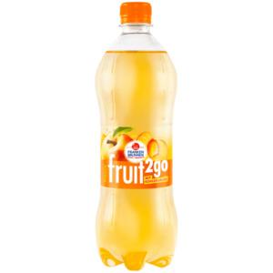Franken Brunnen Fruit2go Pfirsich 0,75l