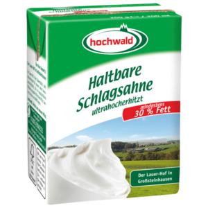 Hochwald H-Schlagsahne 30% 200g