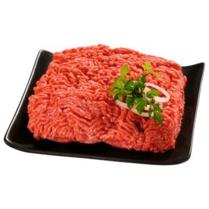 Hackfleisch Rind 100g