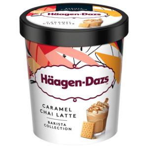 Häagen-Dazs Caramel Chai Latte Eis 460ml