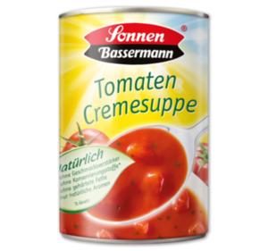 SONNEN BASSERMANN Suppe