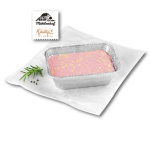 MÜHLENHOF Schweine-Käse-Fleischkäse