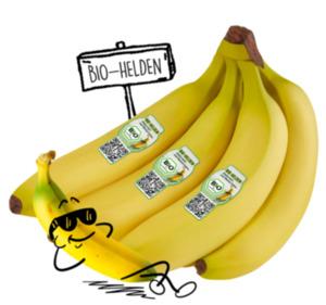 NATURGUT Bio-Bananen