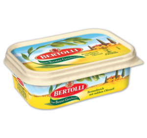 BERTOLLI Brotaufstrich