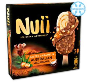 NUII Ice Cream Adventure