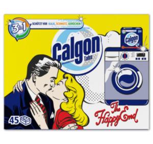 CALGON Retrobox