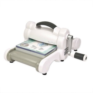 Sizzix Big Shot Stanzmaschine A5