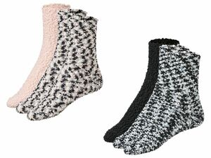 ESMARA® 3 Damen Bettsocken