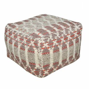 home24 Pouf Smooth Comfort Small Pat