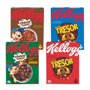 Kellogg's Best of Choco