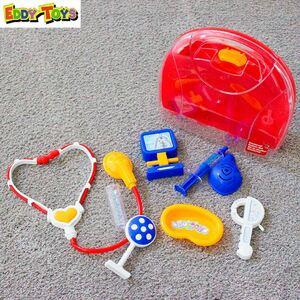 Eddy Toys Doktor-Spieleset mit Koffer