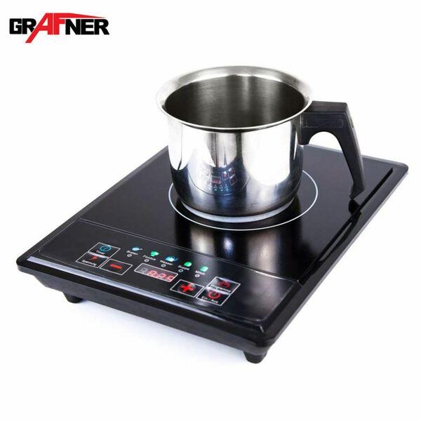 Grafner Induktions-Kochplatte IK10665 2000W