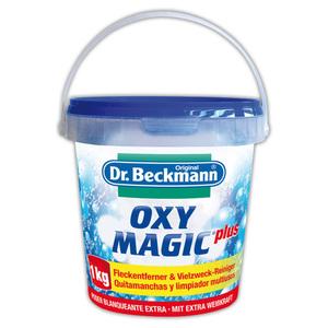 Dr. Beckmann Oxy-Pulver