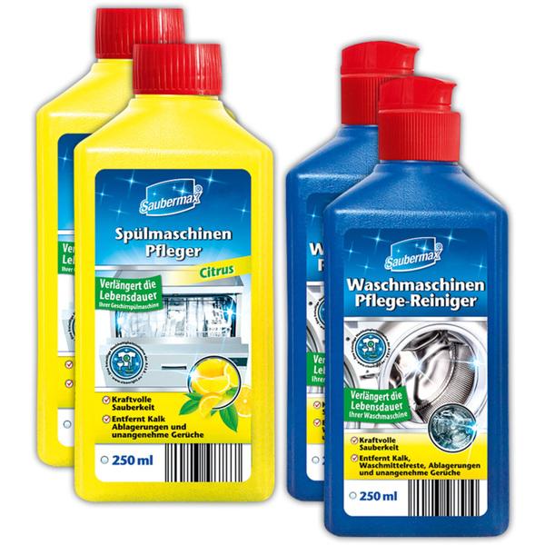 Angebote von Reiniger & Reinigungsmittel
