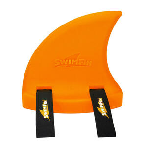 XXXL SCHWIMMHILFE Orange