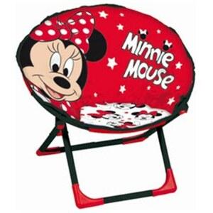 Minnie Mouse - Klappsessel