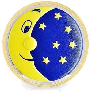 Reer - Nachtlicht Mond und Sterne Batteriebetrieb