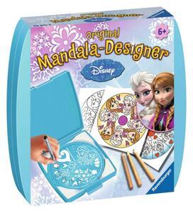 Ravensburger Mini Mandala Disney Die Eiskönigin