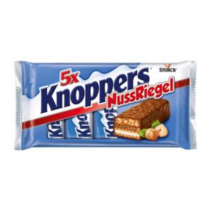 Knoppers Nuss Riegel