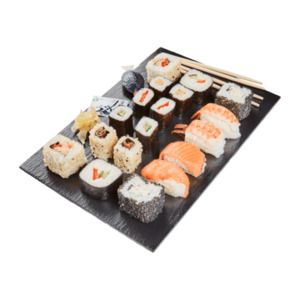 ASIA GREEN GARDEN     Sushi-Family-Box