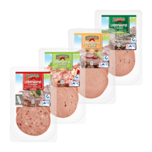 MERTENBACH     Leberwurst