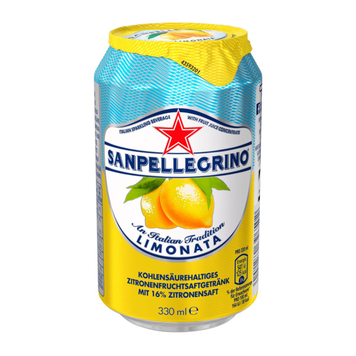 Bild 2 von Sanpellegrino