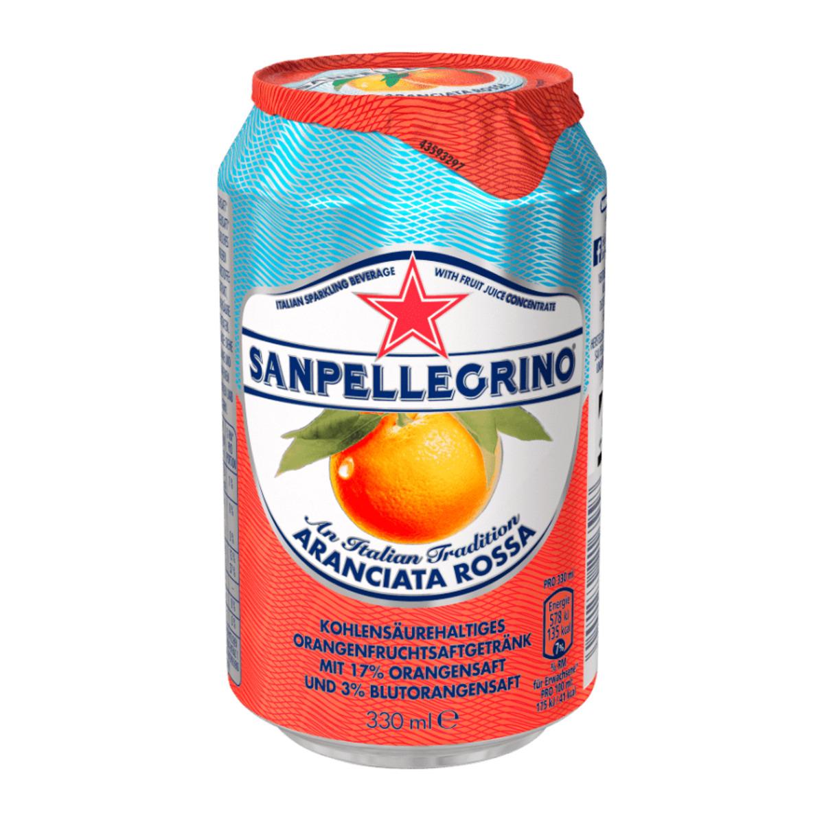 Bild 3 von Sanpellegrino