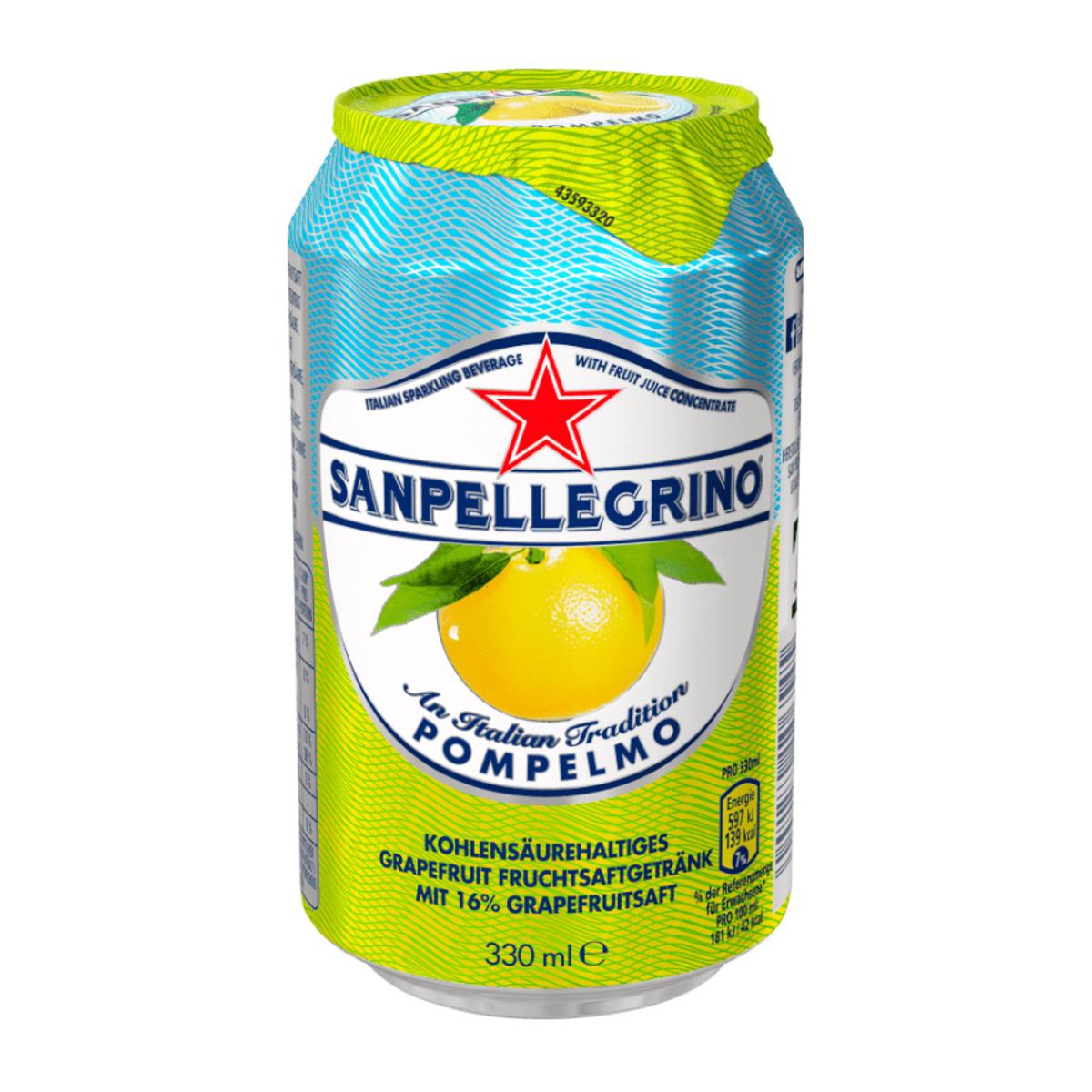 Bild 4 von Sanpellegrino