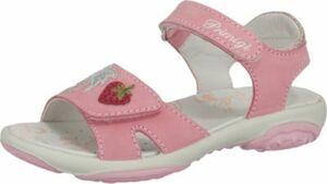 Sandalen rosa Gr. 35 Mädchen Kinder