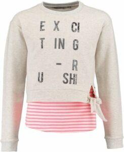 Sweatshirt 2 in 1 beige Gr. 176 Mädchen Kinder