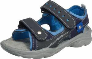 Sandalen TAJO, Weite W, blau Gr. 28 Jungen Kleinkinder
