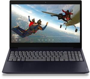 Lenovo IdeaPad L340-15IWL (81LG005EGE) 39,6 cm (15,6´´) Notebook abyss blue