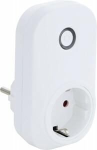 Eglo Wifi Stecker Connect Plug Plus ,  weiß