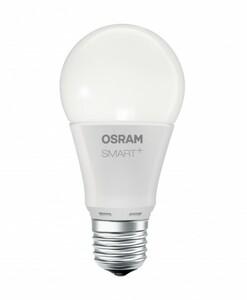 OSRAM LED Leuchtmittel Smart+ Classic A 60 ,  E 27 - 8,5 W