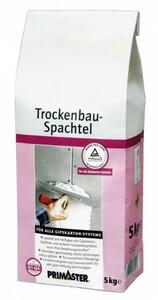 PRIMASTER Trockenbau-Spachtel ,  5 kg