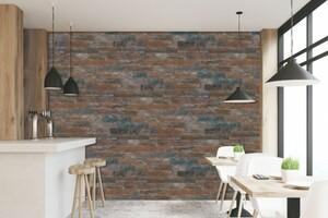 iWerk Holzpaneele zum Kleben ,  Design talwood
