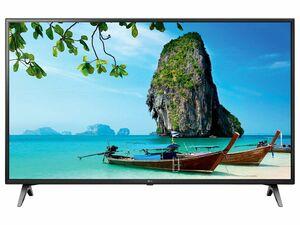 LG Fernseher 55 Zoll UHD SmartTv 55UM7100PLB