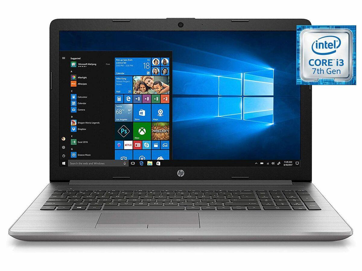 Bild 1 von hp 250 G7 Business Laptop