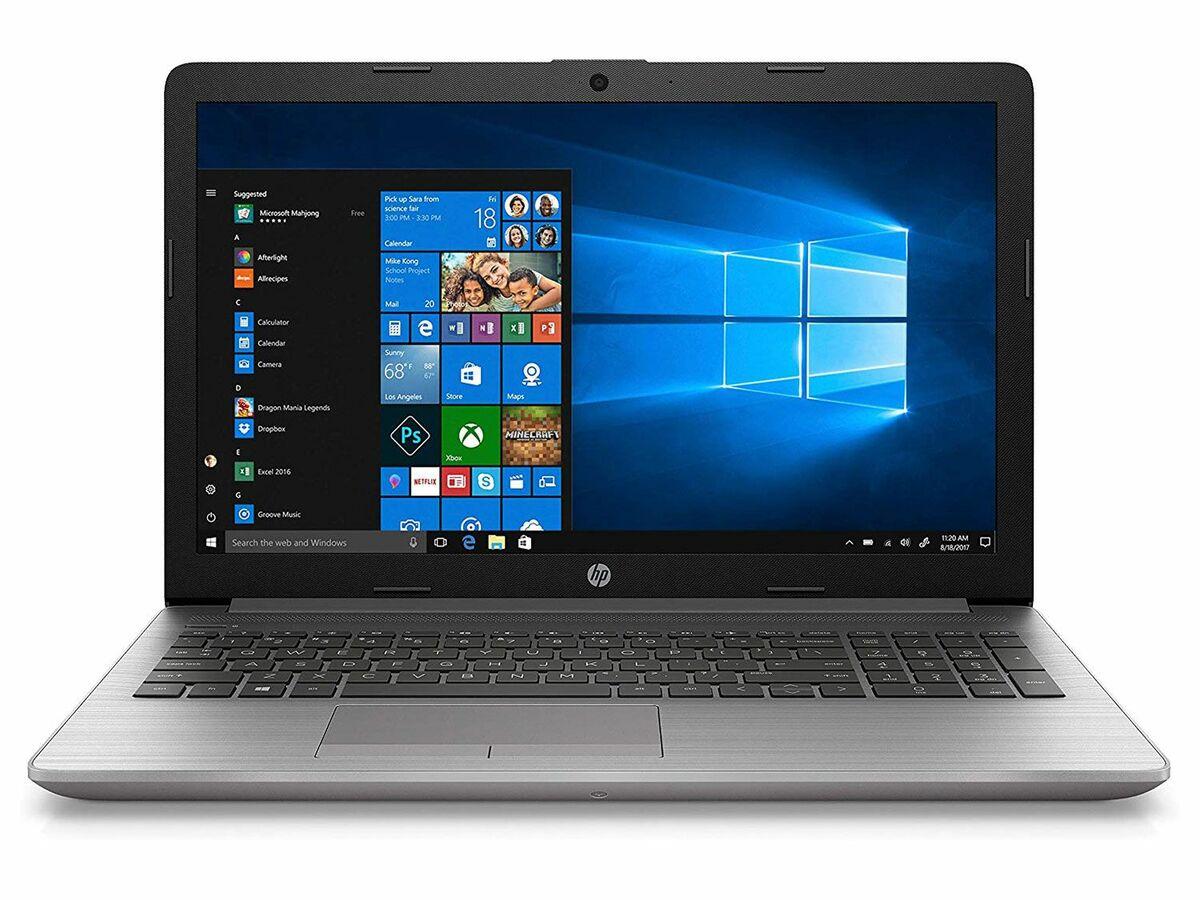 Bild 2 von hp 250 G7 Business Laptop