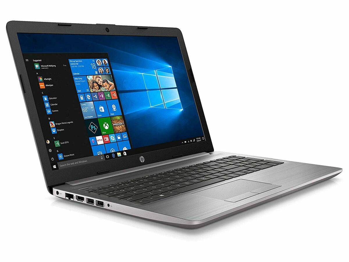 Bild 4 von hp 250 G7 Business Laptop