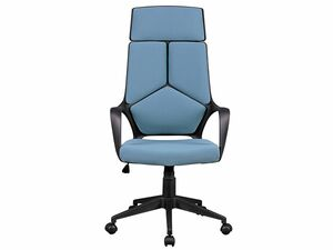 AMSTYLE Bürostuhl TECHLINE Design Schreibtischstuhl Chefsessel Drehstuhl