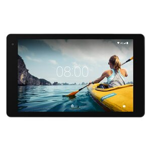 """MEDION LIFETAB® X10609 Tablet, 25,7 cm (10,1"""") FHD Display mit Corning® Gorilla® Glass, Android™ 8.1 Oreo™, 32 GB Speicher, Octa Core Prozessor, LTE, Quick Charge"""