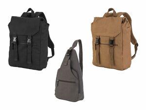 LIVERGY® Herren Rucksack / Tasche