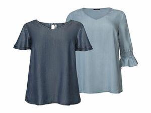ESMARA® Damen Shirt