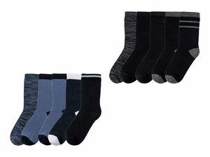 PEPPERTS® 5 Paar Kinder Jungen Socken