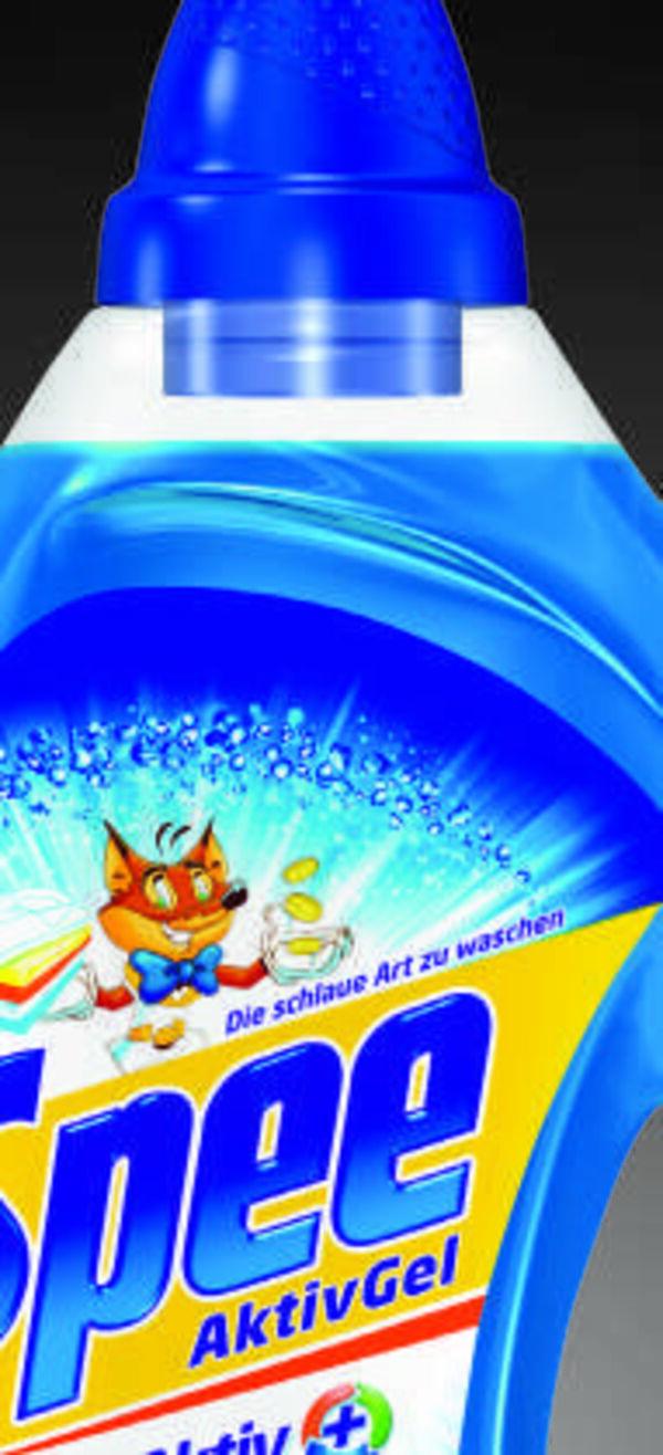 Spee Waschmittel