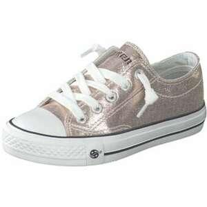 Dockers Sneaker Mädchen gold